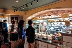 Eatzi's bakery 6x12 beveled