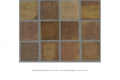 Antique Terra Cotta page 1
