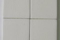 3x6 ft creme crackle