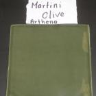 MARTINI OLIVE 6X6 FT FOLIO I