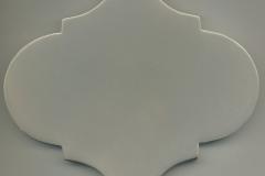 6x6 Arabesque Desert Gray C18-17-9 16 grms