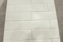 HC 2x8 White Gloss