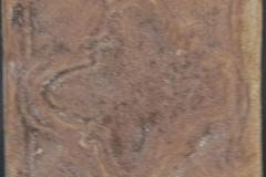 MARRAKECH MOROCCAN EARTH DEBOSSED 4X4