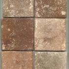 4x4 Field Tile Moroccan Sand