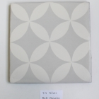 T-7 Silver 8x8 Mosaico-