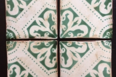 Orleans Green 6x6