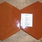 Saltillo Red Gloss Hex