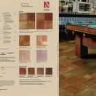 Daltile Saltillo Catalog page 1