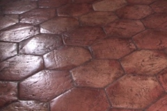 Antique Terra Cotta 8_ Hex
