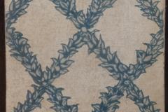 Terre-Cuite-Corde-de-Treillis-Bleu-6x6