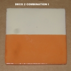 AMBAR DECO 2 COMBINATION I